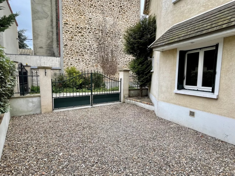 Vente maison / villa Le raincy 447000€ - Photo 8