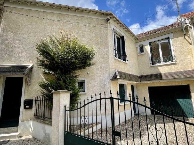 Vente maison / villa Le raincy 447000€ - Photo 1
