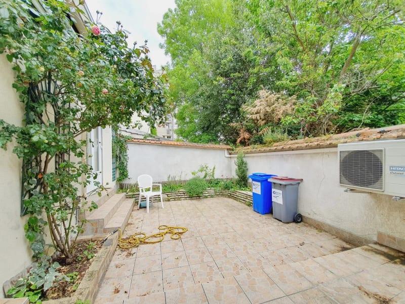 Vente maison / villa Le raincy 470000€ - Photo 10