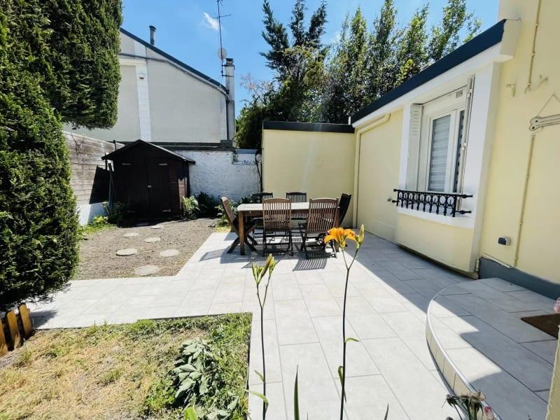 Sale house / villa Le raincy 307000€ - Picture 9