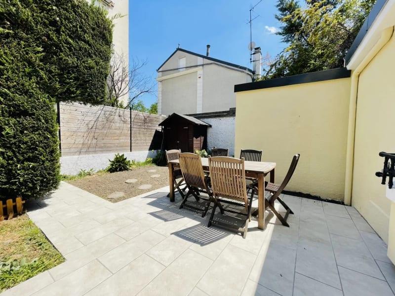 Sale house / villa Le raincy 307000€ - Picture 1