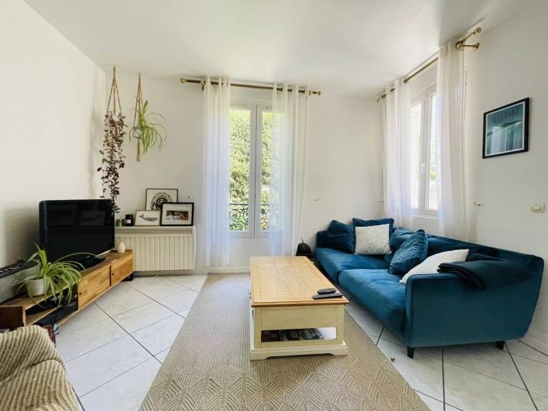 Sale house / villa Le raincy 307000€ - Picture 2