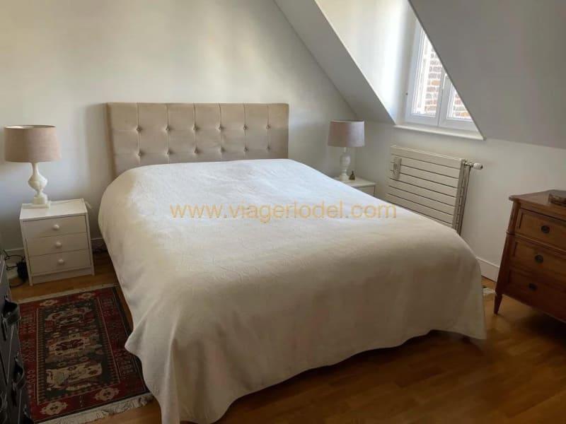 Verkauf auf rentenbasis wohnung Paris 16ème 519000€ - Fotografie 3