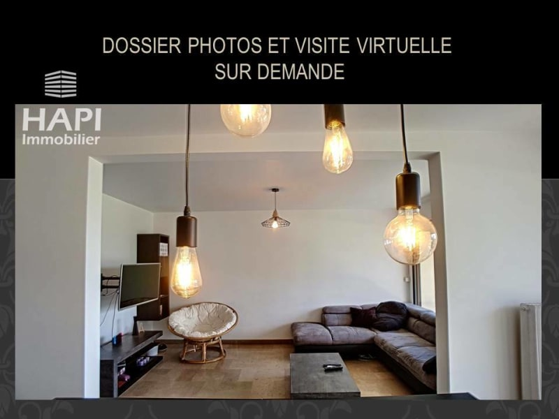 Sale apartment Grenoble 185000€ - Picture 5