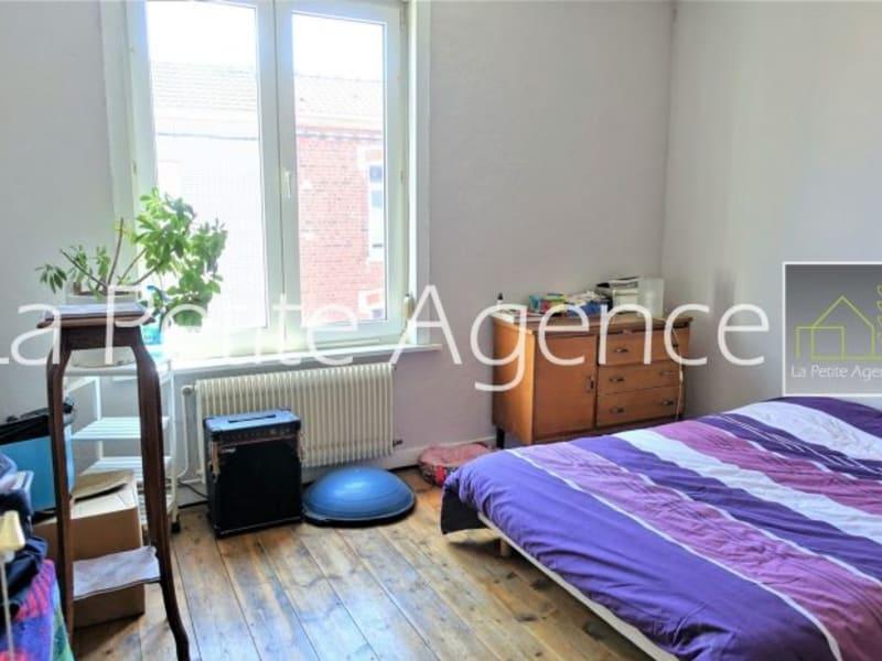 Sale house / villa Lille 281900€ - Picture 1