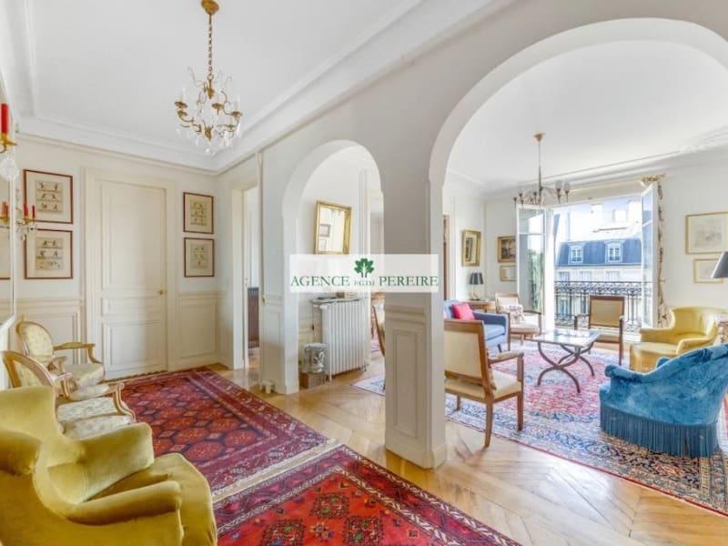 Vente appartement Paris 17ème 1580000€ - Photo 3