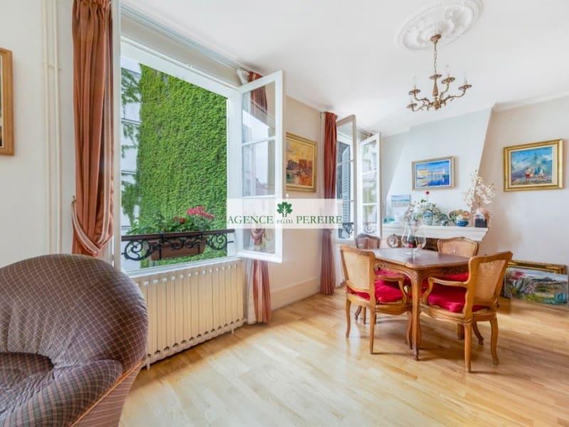 Sale apartment Paris 17ème 797000€ - Picture 3