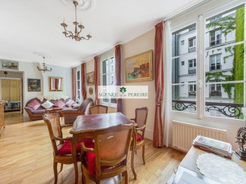 Sale apartment Paris 17ème 797000€ - Picture 4