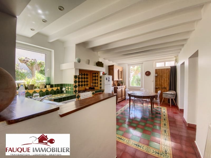 Sale house / villa Malissard 450000€ - Picture 4