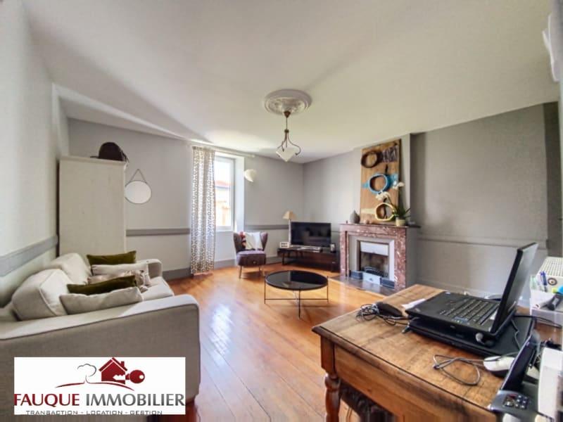 Sale house / villa Malissard 450000€ - Picture 5
