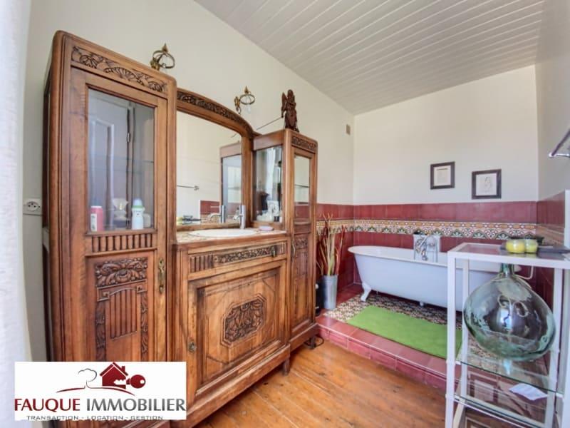 Sale house / villa Malissard 450000€ - Picture 6