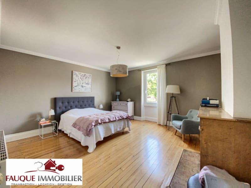 Sale house / villa Malissard 450000€ - Picture 7
