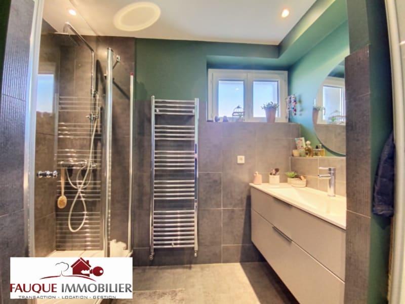 Sale house / villa Malissard 450000€ - Picture 8