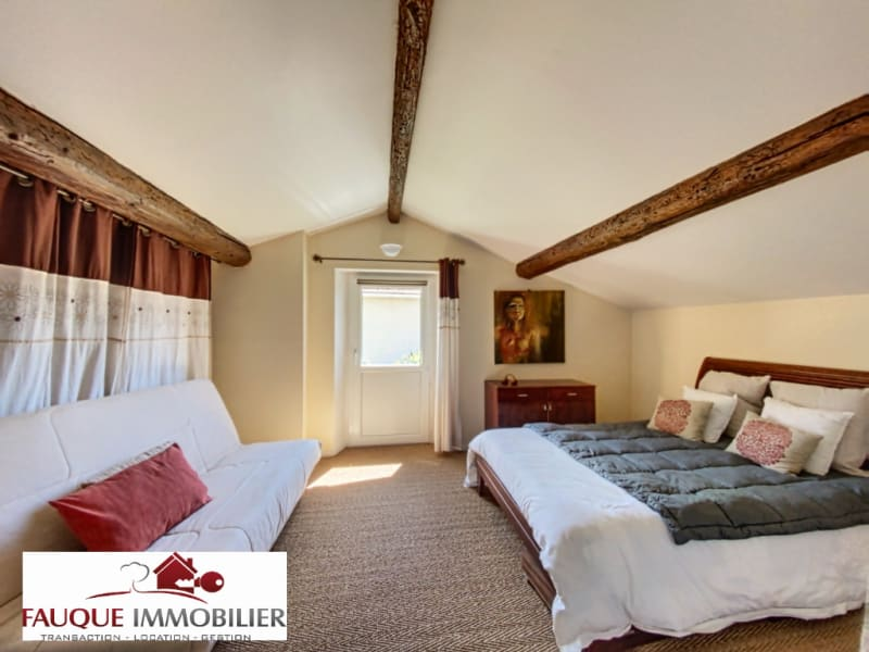 Sale house / villa Malissard 450000€ - Picture 9