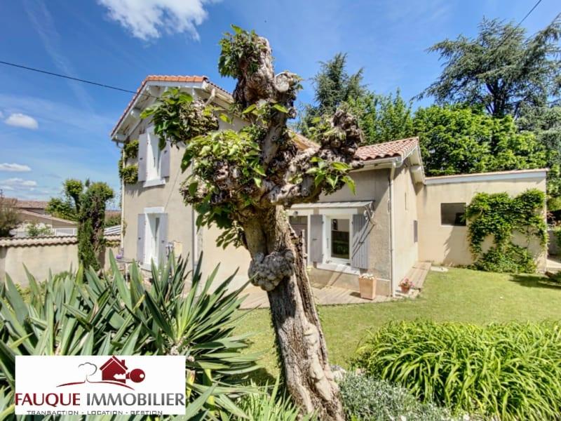 Sale house / villa Malissard 450000€ - Picture 11