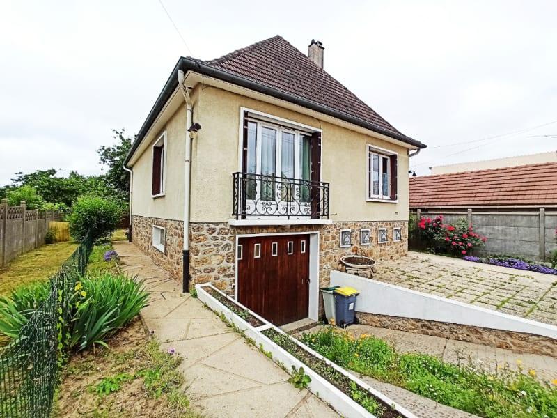 Sale house / villa Le thillay 360000€ - Picture 1