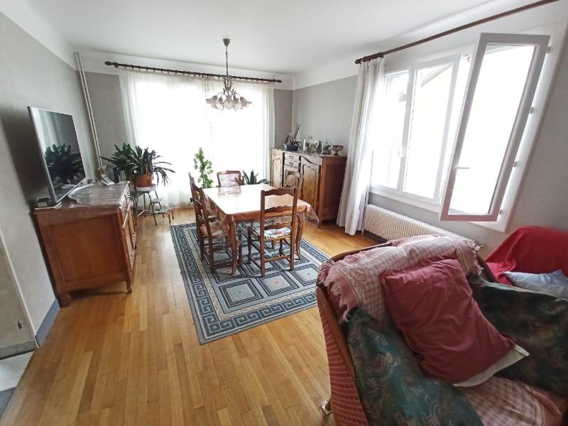 Sale house / villa Le thillay 360000€ - Picture 2