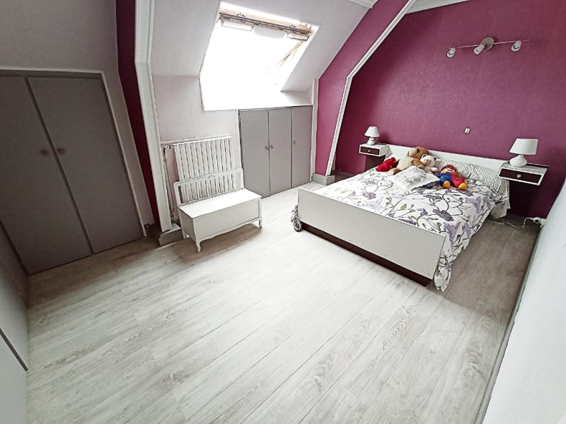 Sale house / villa Le thillay 360000€ - Picture 6