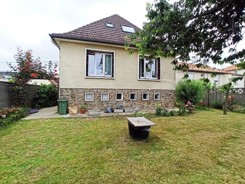 Sale house / villa Le thillay 360000€ - Picture 9