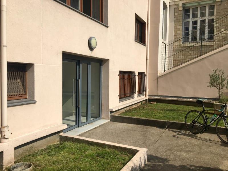Sale apartment Paris 18ème 165000€ - Picture 1