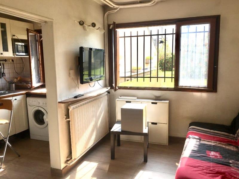 Sale apartment Paris 18ème 165000€ - Picture 4