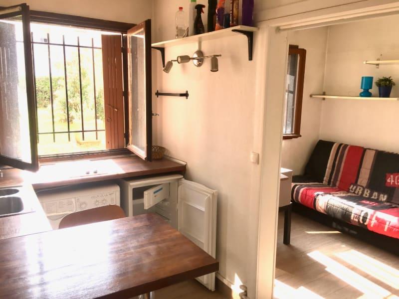 Sale apartment Paris 18ème 165000€ - Picture 7