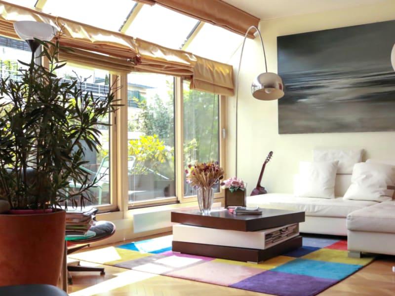 Sale apartment Boulogne billancourt 1490000€ - Picture 1