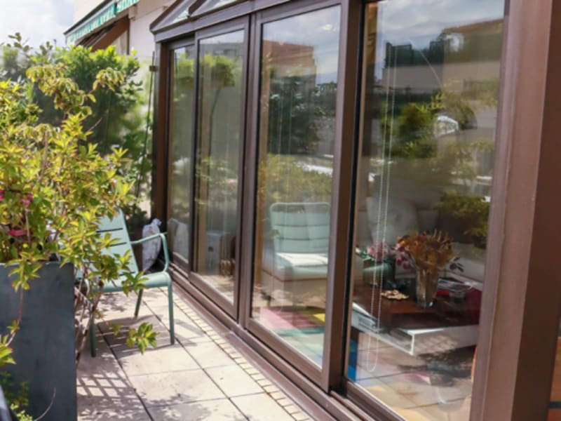 Sale apartment Boulogne billancourt 1490000€ - Picture 3