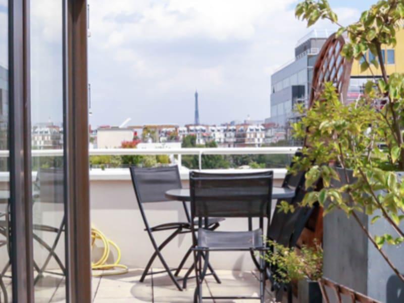Sale apartment Boulogne billancourt 1490000€ - Picture 4