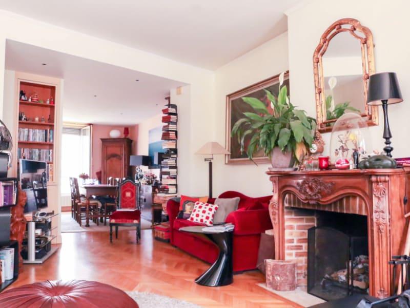 Sale apartment Boulogne billancourt 1490000€ - Picture 5