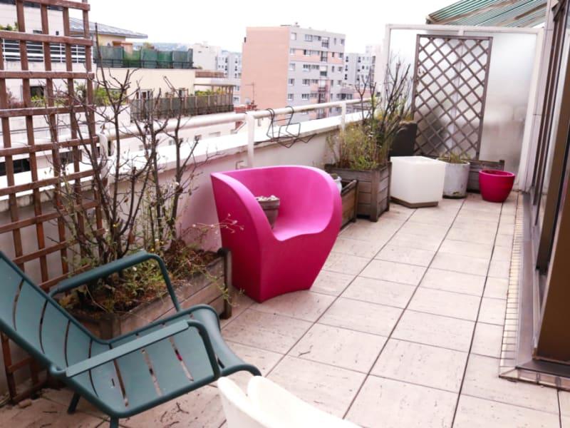 Sale apartment Boulogne billancourt 1490000€ - Picture 8