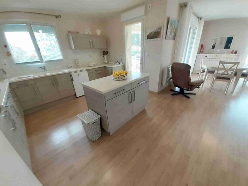 Sale house / villa Orgelet 285000€ - Picture 2