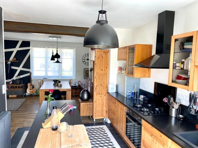 Vente maison / villa Saint brieuc 353600€ - Photo 3