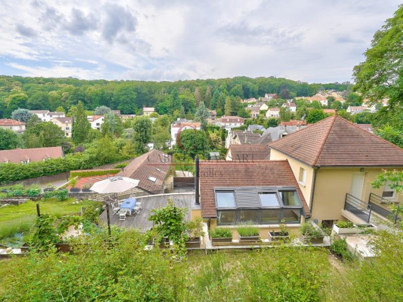 Sale house / villa Buc 1320000€ - Picture 2