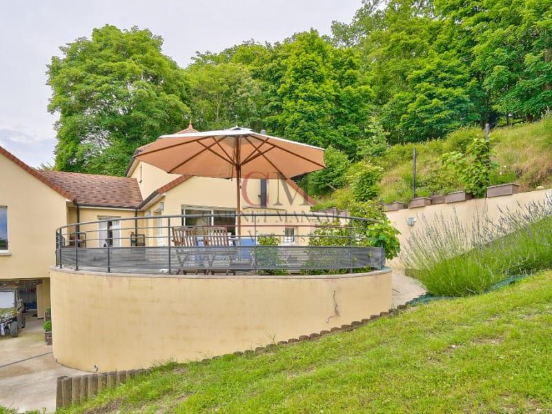 Sale house / villa Buc 1320000€ - Picture 3