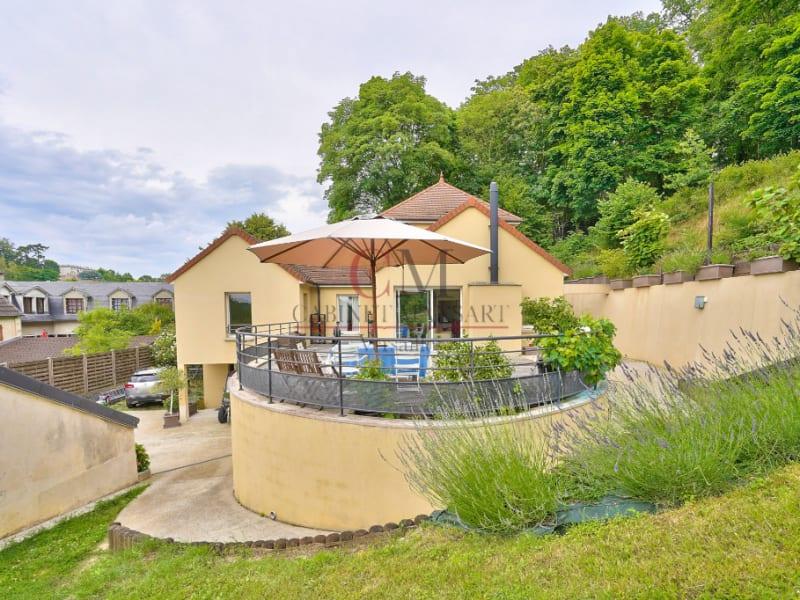 Sale house / villa Buc 1320000€ - Picture 13