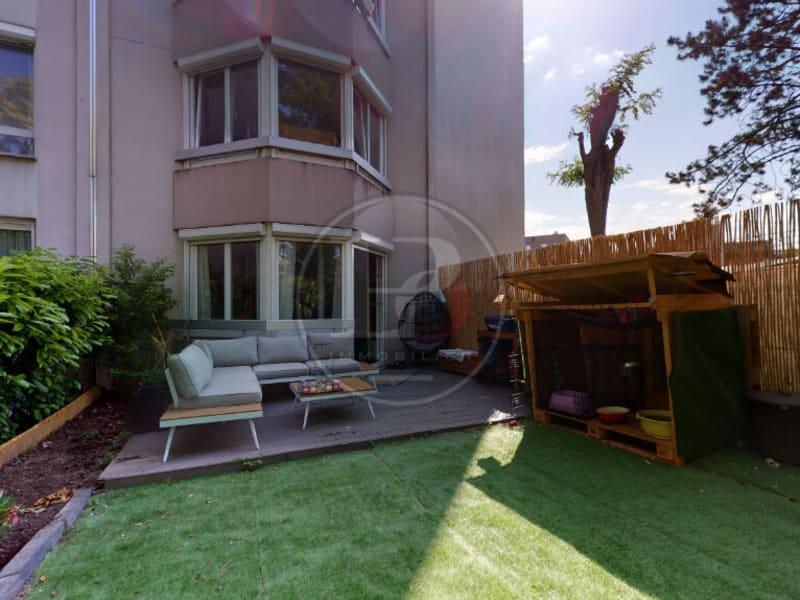 Sale apartment Sartrouville 227000€ - Picture 6