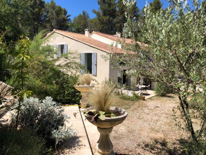 Vente maison / villa Venelles 1190000€ - Photo 1