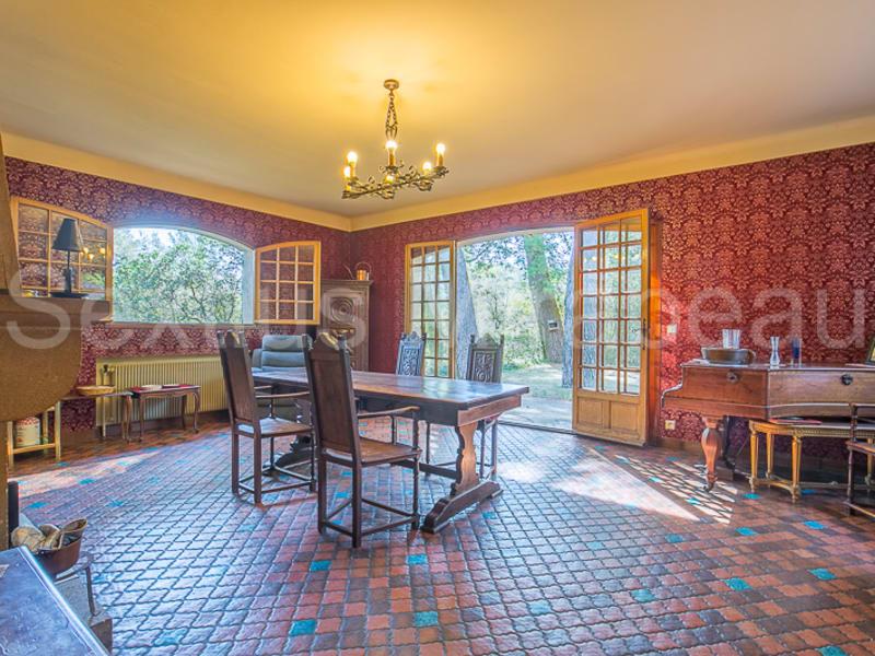 Vente maison / villa Aix en provence 850000€ - Photo 2