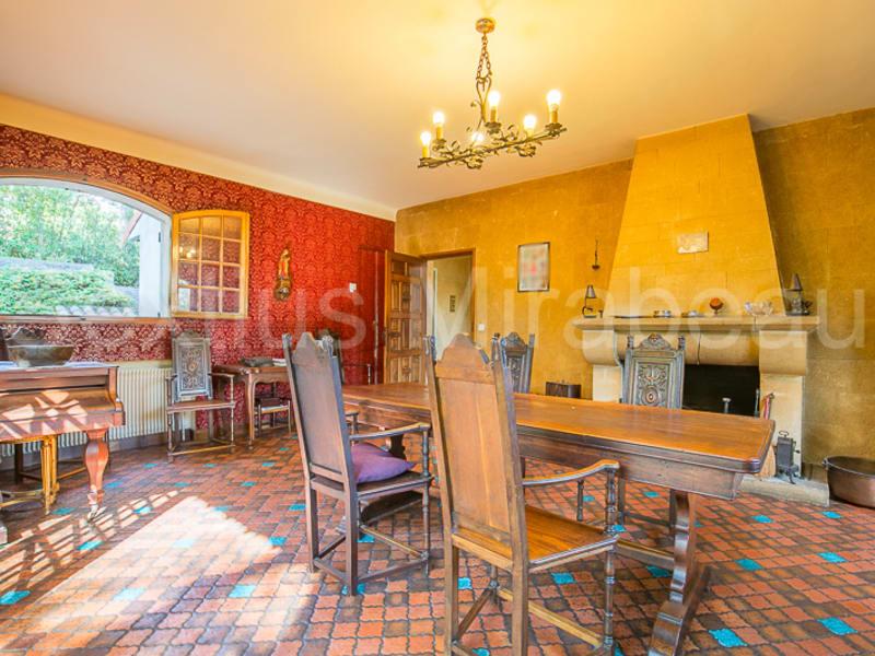 Vente maison / villa Aix en provence 850000€ - Photo 3