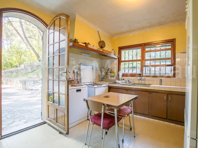 Vente maison / villa Aix en provence 850000€ - Photo 4