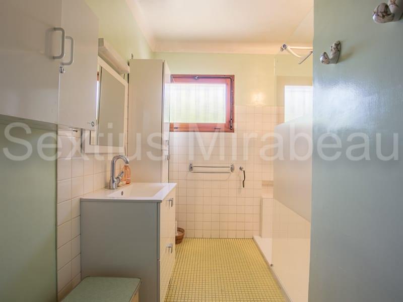Vente maison / villa Aix en provence 850000€ - Photo 5