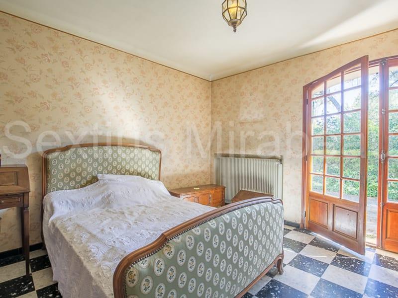 Vente maison / villa Aix en provence 850000€ - Photo 6