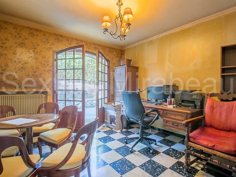 Vente maison / villa Aix en provence 850000€ - Photo 7