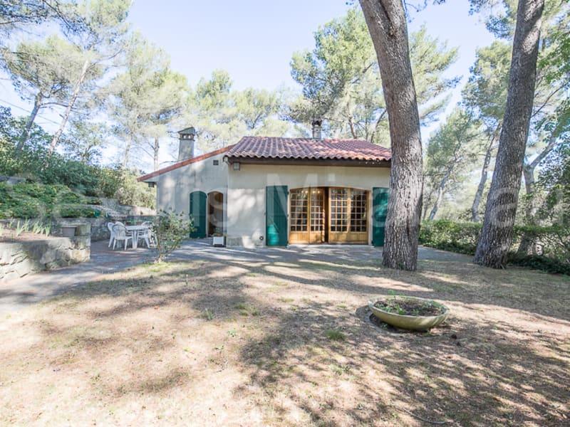 Vente maison / villa Aix en provence 850000€ - Photo 8