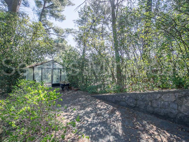 Vente maison / villa Aix en provence 850000€ - Photo 9