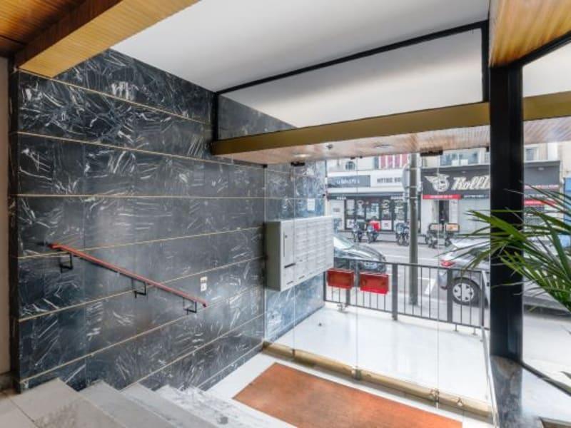Vente appartement Boulogne billancourt 370000€ - Photo 2
