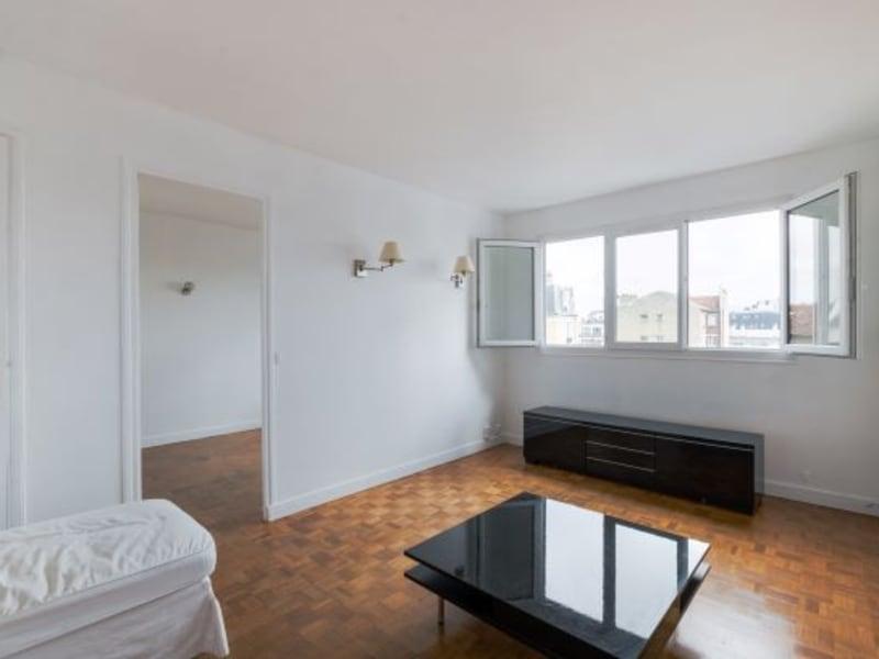 Vente appartement Boulogne billancourt 370000€ - Photo 7