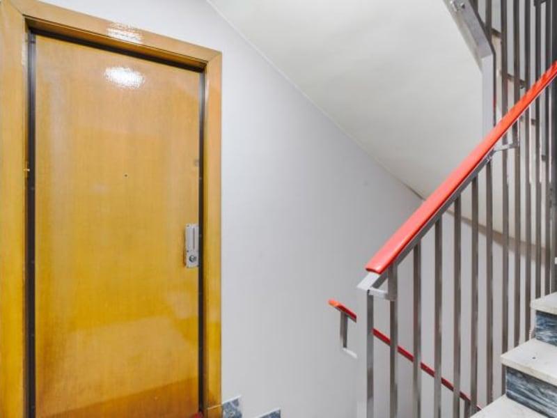 Vente appartement Boulogne billancourt 370000€ - Photo 8