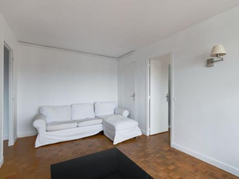 Vente appartement Boulogne billancourt 370000€ - Photo 9